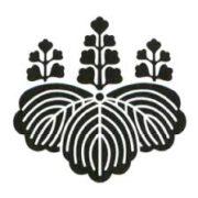 「秀吉家紋」の画像検索結果