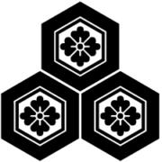 「浅井長政 家紋」の画像検索結果