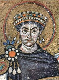 ユスティニアヌス