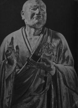 興福寺北円堂世親像