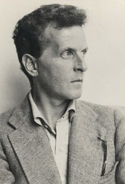 ルートヴィヒ・ヴィトゲンシュタイン