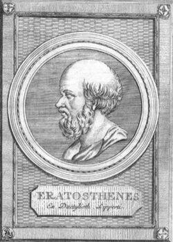 エラトステネス