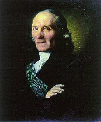カール・ペーテル・ツンベルク