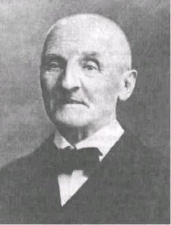 アントン・ブルックナー(1894年)