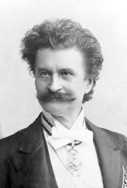ヨハン・シュトラウス2世 Johann Strauss II.